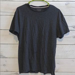 Men's Sz L Banana Republic Fitted Tee